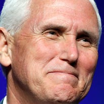 What does Flynn's guilty plea mean for Vice President Pence?