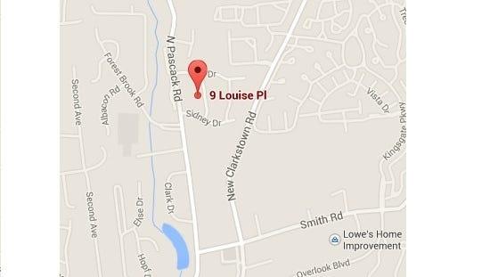 9 Louise Place, Nanuet