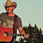 Aaron Watson performs Saturday at Blind Horse Saloon.