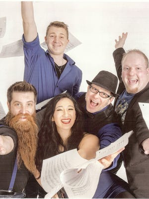 The Sound Exchange is one of the performing artists showcasing at the MPAC Artist Showcase and Conference.