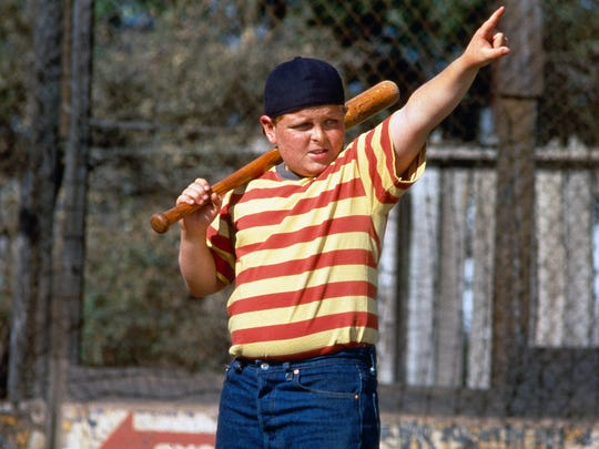 """Summer classic """"The Sandlot"""" is one of several movies being shown as free outdoor films in Fort Collins."""