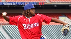 It's time to publicly mock the Blue Jays for not promoting Vlad Guerrero Jr.
