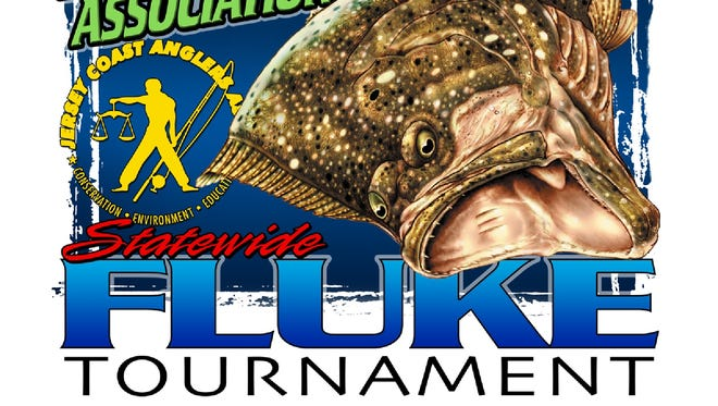 21st Annual Jersey Coast Anglers Association Fluke Tournament.