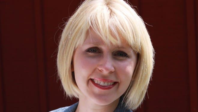 Kirsten Anderson