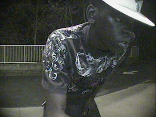 Police released this ATM surveillance image of Yangreek