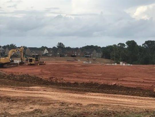 Sabal Homes, the Charleston-based builders behind the
