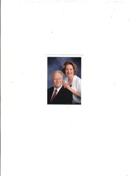 Anniversaries: Earl Mike Kraemer & Melanie Kraemer