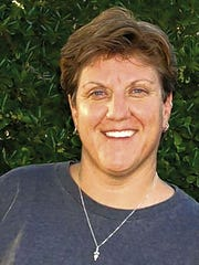 Carrie Hamblen