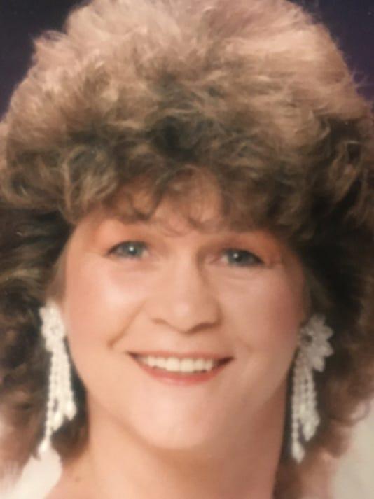 Texanna McNamara Adams