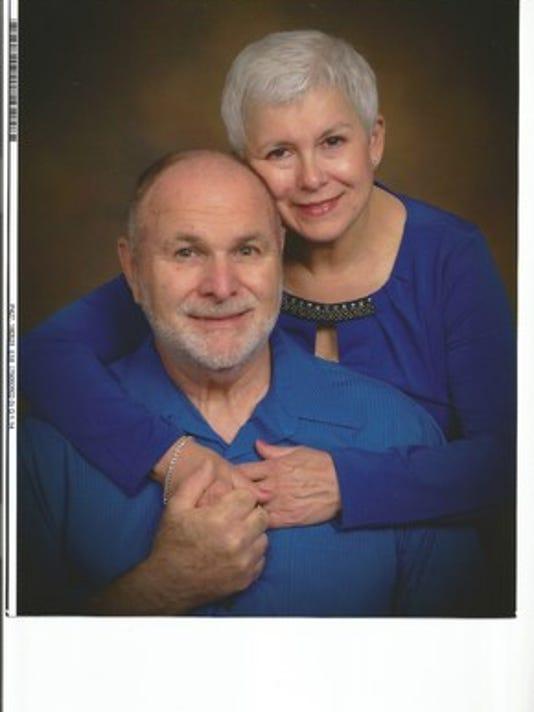 Anniversaries: Charlotte Schoen & Jim Schoen