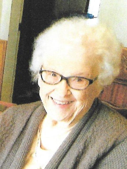 Birthdays: Darlene Zweep