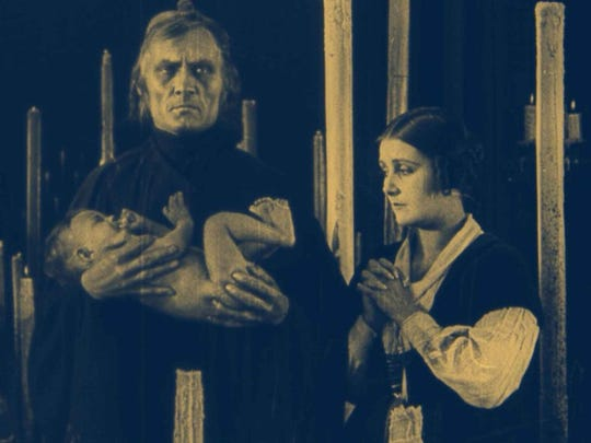 "Cornell Cinema will present Fritz Lang's 1921 silent film ""Destiny,"" with live piano accompaniment by Dr. Philip Carli at 7 p.m. Thursday at Willard Straight Theatre."