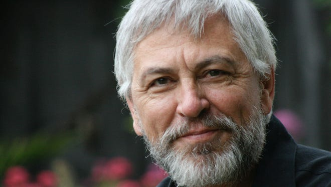 John Slade, a beloved actor, director, poet and friend, died Friday.