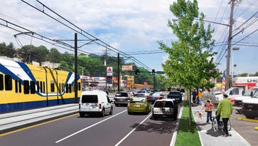 Where every Nashville council member stands on the transit referendum