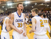 Carmel shuts down previously unbeaten South Bend Riley, book rematch with Warren Central in 4A title game