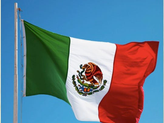 Mexico ruled Texas from 1821-1836.