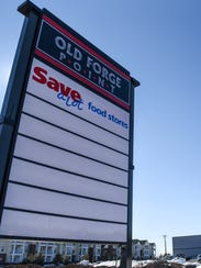 Save-A-Lot opened its newest grocery store on Thursday,