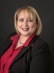Magdalena Morales, of Carteret, recently joined Magyar Bank as vice president, branch manager.