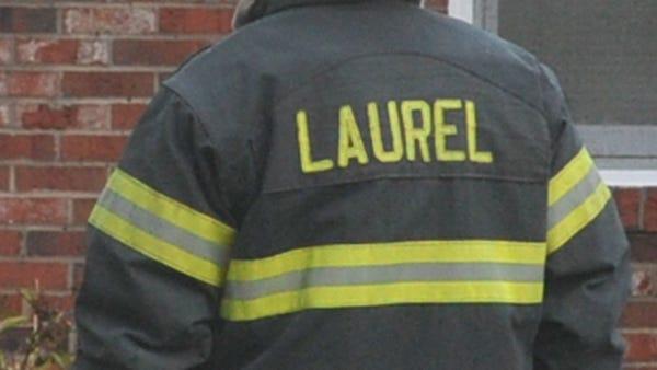 Laurel Fire Department