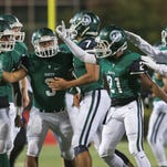 Live updates: Trinity-Lafayette state title game
