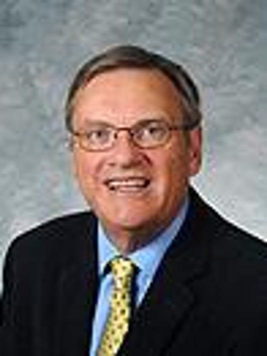 Rick Nelson, candidate
