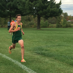 Howell's David Mitter won the Green Race of the Spartan Invitational and took second at the Jackson Invitational a week later.