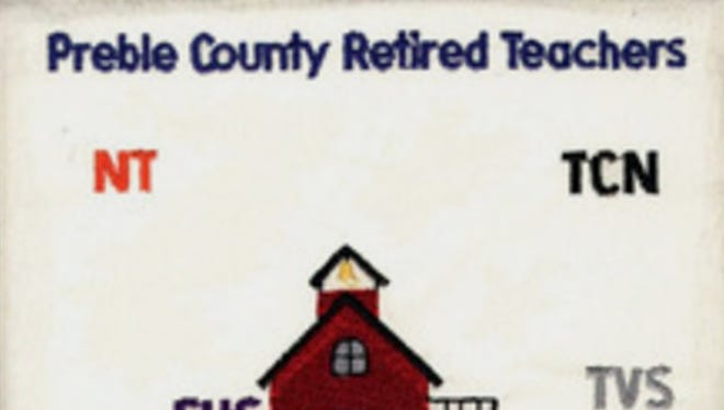 Preble County Retired Teachers Association