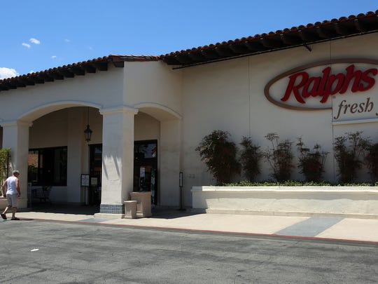 Ralphs stores and other grocers could face a strike by employees. Labor leaders in Los Angeles have said if a strike occurs, their members would not cross picket lines.