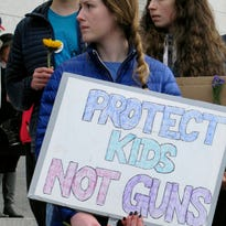 Where are the 'originalists' in the debate over gun safety?