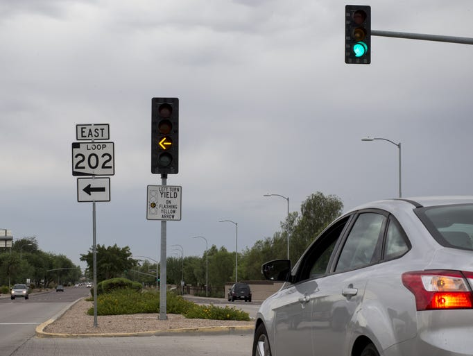 States using red light and speed cameras