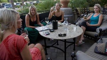 These are the 18 best wine bars around Phoenix
