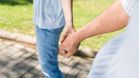 If you or a family member is experiencing mental health effects after a heart attack, talk with a primary care provider.