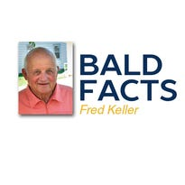 Bald Facts: April 27, 2017