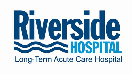 Riverside Hospital's ground breaking for it new location is set for 10:30 a.m. Thursday at 13 Heyman Lane in Alexandria.
