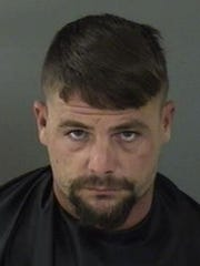 Gary Anthony Miller, 29, was arrested Oct. 31.