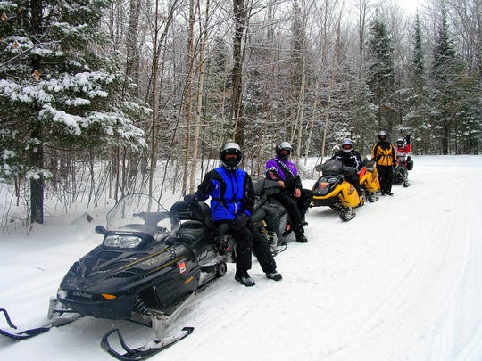 Many riders declare Wisconsin as the No. 1 destination for snowmobiling in the Midwest.