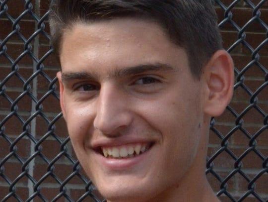 Brennan Cimpeanu
