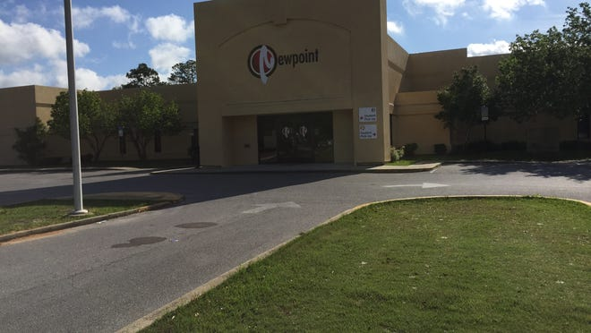 Escambia County officials will decide the fate of Newpoint schools on Tuesday.