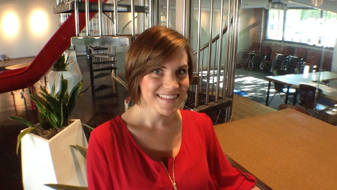 Amanda Findlay was named the new operations manager atMatchBOX Coworking Studio.