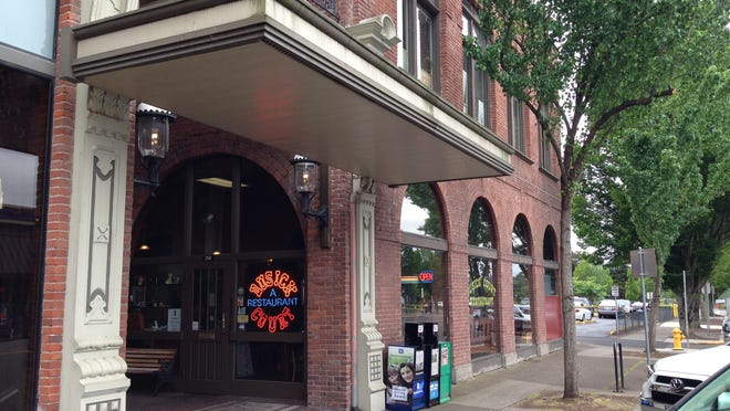 Busick Court, located at 250 Court St. NE, scored a perfect 100 on its semi-annual restaurant inspection May 23.