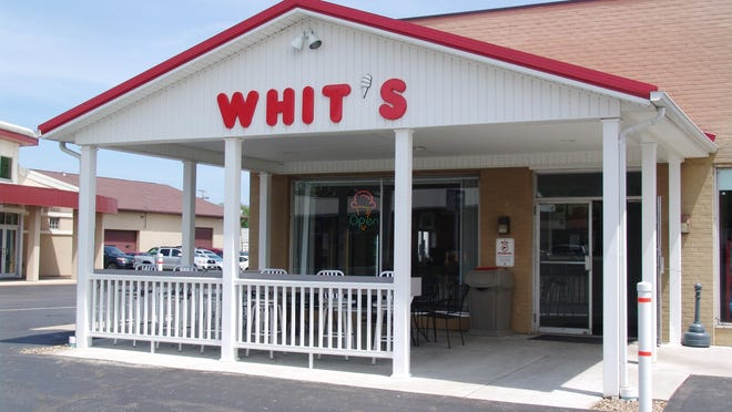 Whit's is located at 778 S. Second St. in Coshocton.