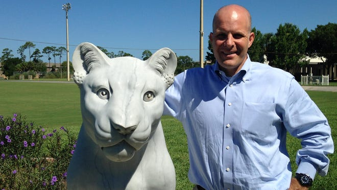 Rick Kirschner is the new head of school for Canterbury School.