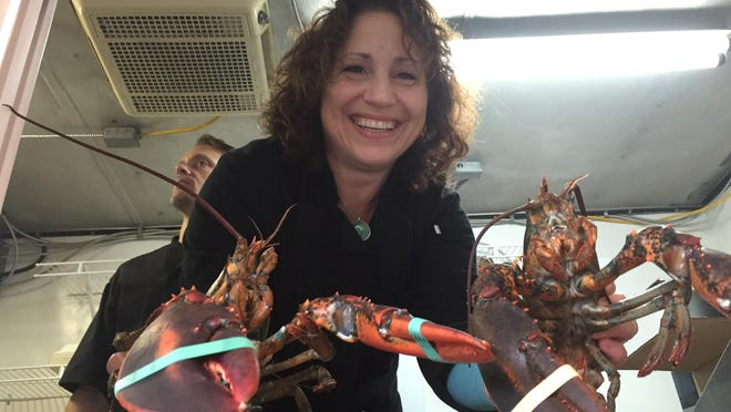 When Indianapolis chef Kelly Kimpton ran her Soulshine Market food truck, she used fresh lobster claw meat for lobster rolls in brioche. Her devotion to from-scratch cooking continues at Tuttle Orchards' cafe in Greenfield.