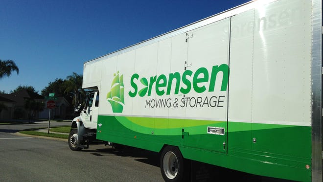 "Sorensen Moving & Storage, Melbourne, was named to GrowFL's ""Florida's Companies to Watch"" list. Other Brevard County companies on the list are Certified General Contractors Inc.; K. Parks Consulting Inc.; Modus Operandi; RUSH Construction Inc., and Novel Engineering."