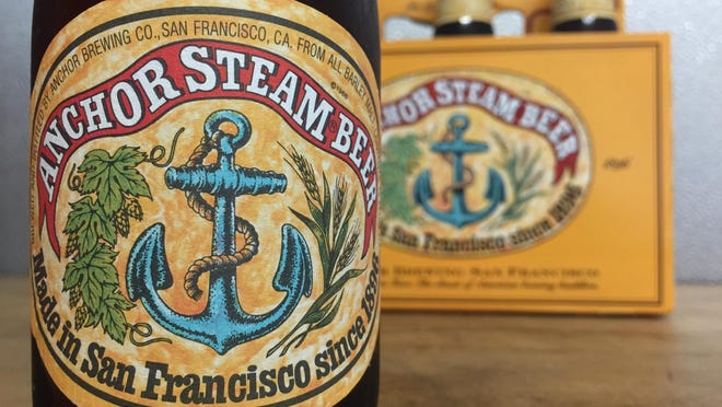 San Francisco's Anchor Steam is an overlooked craft beer classic.