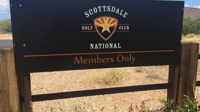 GoDaddy founder Bob Parsons plans to expand his exclusive north Scottsdale golf club with a new course and clubhouse.