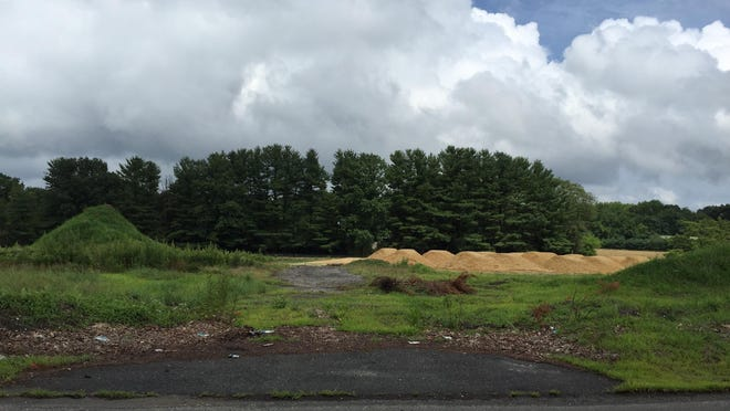 Land has been cleared for a new QuickChek in Howell on Route 33 and Colts Neck Road.