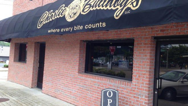 Charlie Bulldog's, 216 Shannon St., closes Aug. 2.