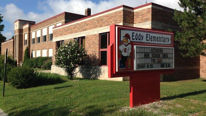 Eddy Elementary School