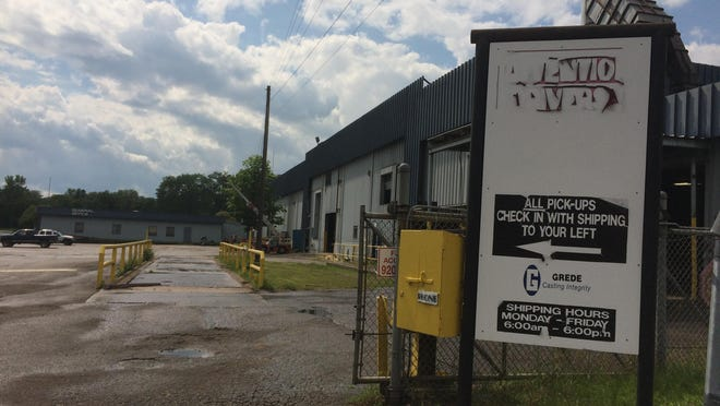 Grede foundry in Berlin pleaded guilty Thursday in federal court to violating the Clean Air Act when manager's asked employees in 2012 to remove asbestos without proper protection.